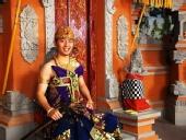 Wijaya - Balinese