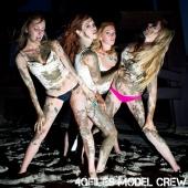 Jim Quiggle - model crew