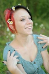 Skye Sabrina - Smile like you mean it :)