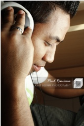 Yonathan Christian - Listening
