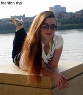 Fashion RHP - Lyssa Donna