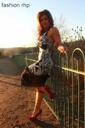 Fashion RHP - Sandra Thompson