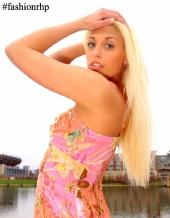 Fashion RHP - Tiffani Bondi