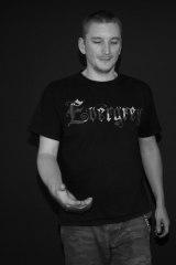 Patrik Bengtsson - me