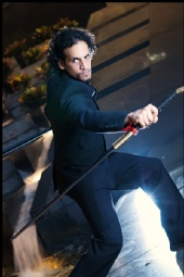PERSONAL TRAINER - ACTOR - FIGHT CHOREOGRAPHER - Hong Kong Sword