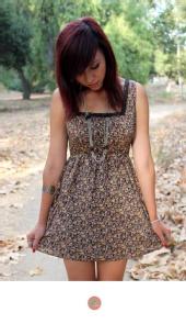 Sarah Krystyne - Summer Fashion Shoot