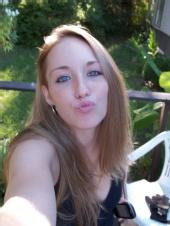 Brandi Michelle - kisses xO