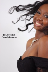 PBL STUDIOS - Model Baby Doll