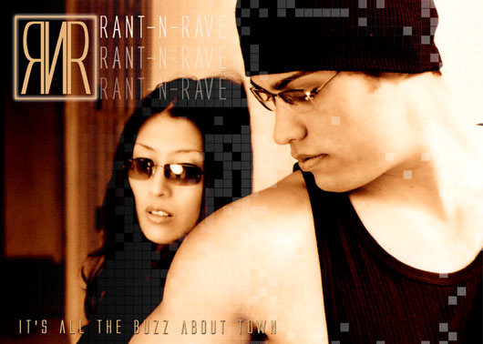 Paris Troy Enterprises - Rant'N'Rave