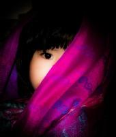 Izhar Bin Hj Ishak - My Scarf Girl