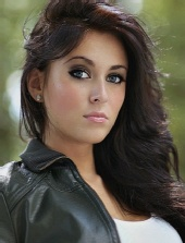 Ashley Maya Laney Bergeron