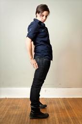 Justin Lee Nguyen