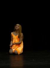 Debbie Collister - dance