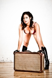 Sam Chua - Suitcase