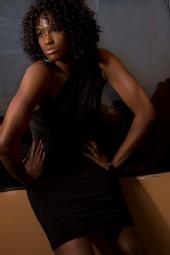 Kasha Terry