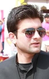 Zeshan Ahmed