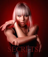 Alpha Media Films - Film Cover - SECRETS
