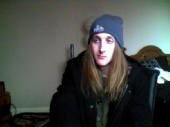 Masco Truby - me with longer hair