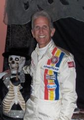 Rob Jones - Halloween 2011