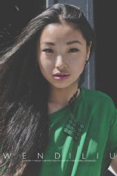 wendi liu