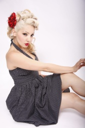 Beauty by NuNu - PinUp Hair & Makeup
