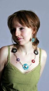 Rachel Prince - Anna Clifton Photoshoot