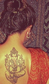 maddy - Tattooed