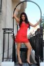 Karla Andrea  - modelling shoot