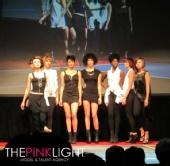 The Pink Light Model & Talent Agency - Arrojo Hair Show Models