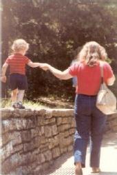 Matt - Mother and Son