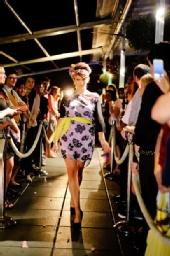 RAWRaleigh - Designer Tyger Alexis MUA IC Beauty