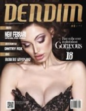 Dendim Magazine by Den Baks - Dendfim Magazine, July 2012