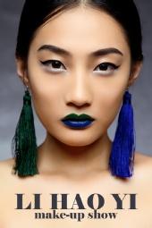 李昊怡 - my makeup show