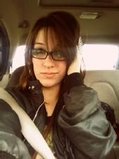 Ashley Ritter