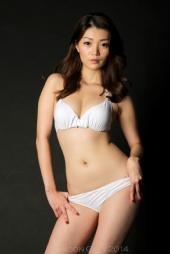 Reena Yeo - Indoor bikini
