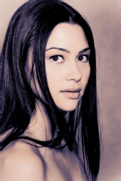 Nicole Abbey