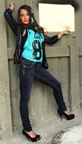 Rachel Davey