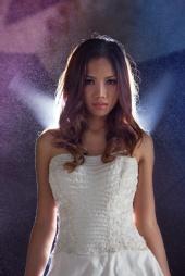 Kaiwin - whm bridal shoot