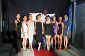 Antwan - Philippines Fashion Show