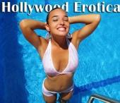 Hollywood Erotica - Sandy Sweet
