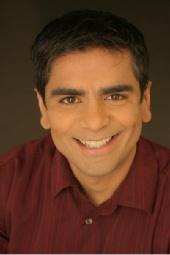 Nitin Dalal - My Headshot