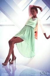 Tiarra Bonner - Stylist: Brittany Johnson Michael Ja'Ame
