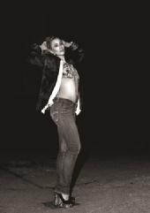 Zoe-Leigh Jackson