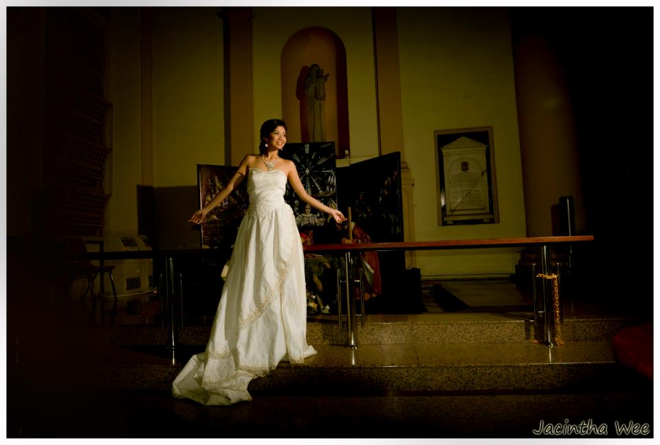 Jacintha lazarus wedding