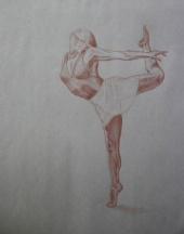 Chrislaceyart@gmail.com - Dancer