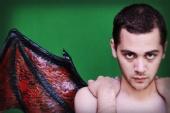 Cynosure Images - Adam's Demon