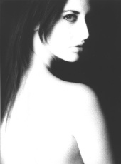 Brian Hart Photography - Christina
