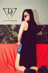 Anugrah Prabowo - Fashion Photography Dulce Tentacion