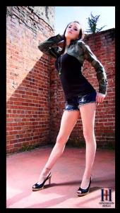 Erica Allen - Henderson Images