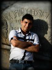 hassan kazemi - thats me